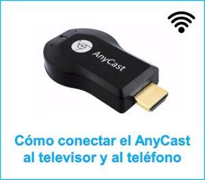 Conectar anycast