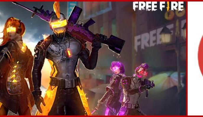Programa para jugar Free Fire en la televisión.