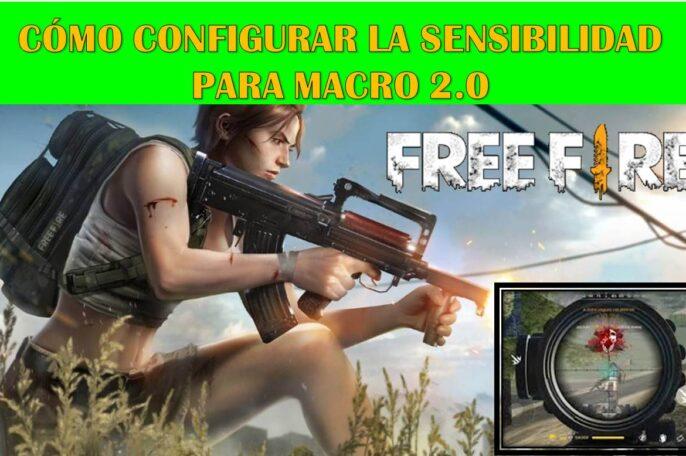 Caratula del juego free fire